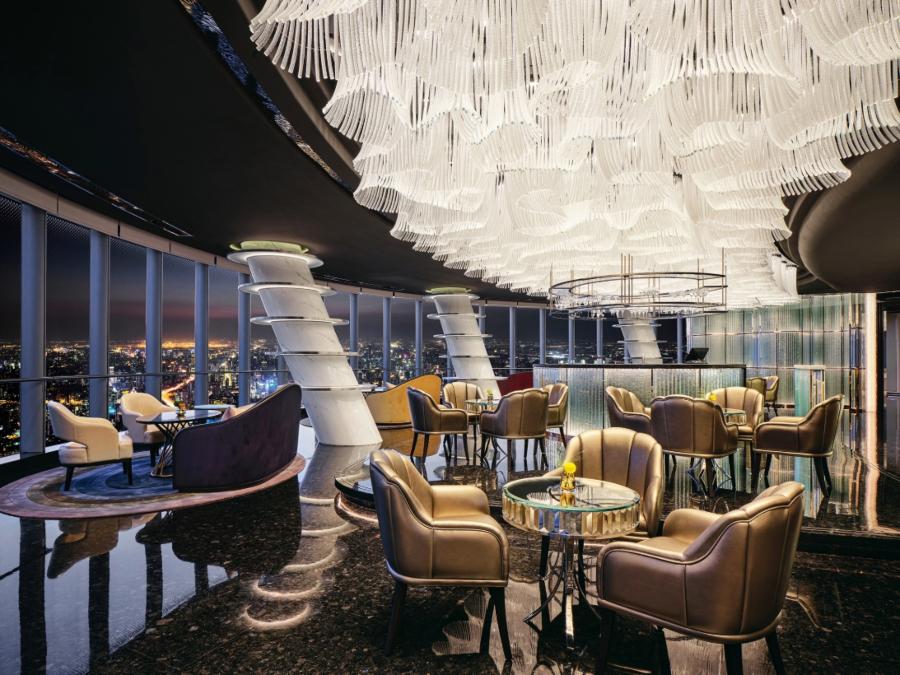 Hotel Restaurante Heavenly Jin J