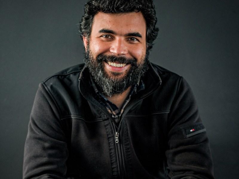 Chef Rodrigo Bellora