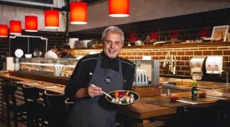 Onde os chefs comem? Com Mestre Sassá, do Sassá Sushi, em São Paulo
