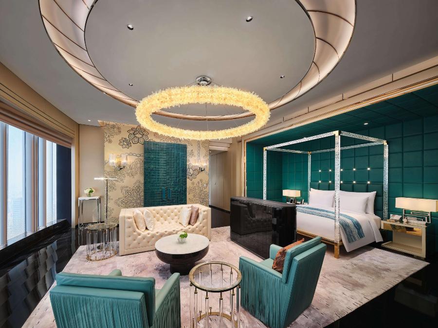 Shanghai Suite Ji Hotel