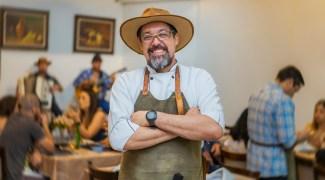 Onde os chefs comem? Com Sylvio Trujillo, do Marruá Hotel, em Bonito