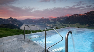 Saiba quais são os 10 melhores spas medicinais da Suíça
