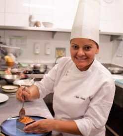 Onde os chefs comem? Com Nídia Torales, do Nannai Solar dos Ventos, em Fernando de Noronha