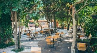 Mais de 20 restaurantes em São Paulo com espaço aberto