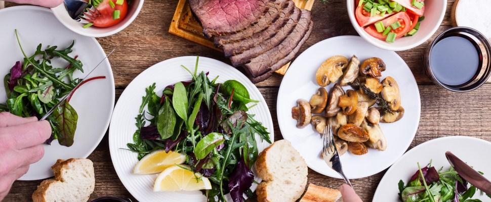 5 dicas para diminuir o impacto ambiental da sua alimentação