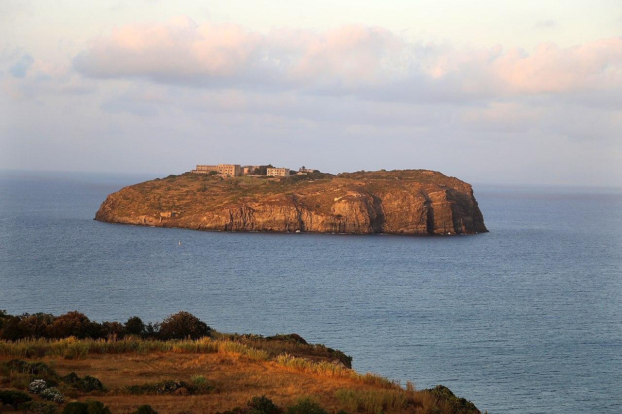 Itália planeja atrair turistas com sua própria versão de Alcatraz