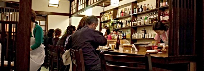 Cinco restaurantes que servem o melhor da culinária japonesa na Liberdade, por Fred Sabbag