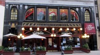Restaurante onde Anthony Bourdain começou carreira reabrirá por um final de semana