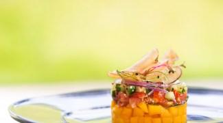 Os melhores locais para comer e beber em Fernando de Noronha