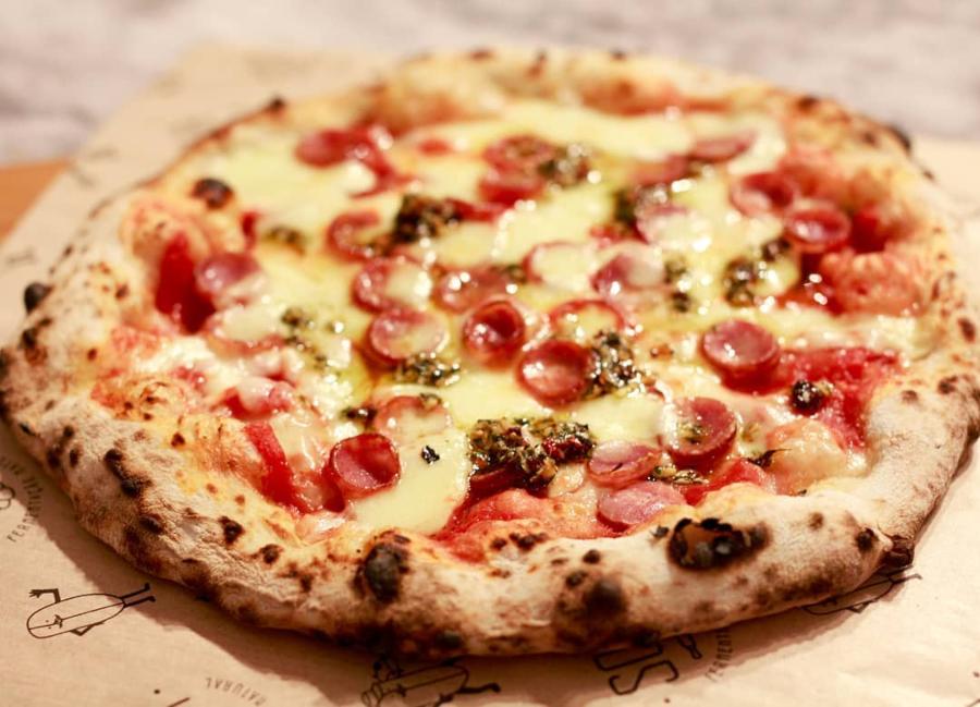 Pizza da Sova