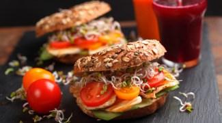 Cansado de hambúrguer? Cinco indicações de sanduíches diferentes em São Paulo