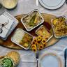 Receitas de avós de renomados chefs são atrativos de delivery