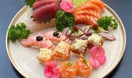 Ummi Sushi está em novo endereço, com muito mais charme