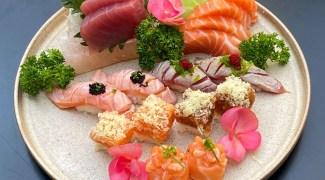 Ummi Sushi está em novo endereço, com muito mais charme, no Jardins