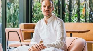 Onde os chefs comem? Com David Kasparian, do Stella, no Canopy by Hilton, em São Paulo