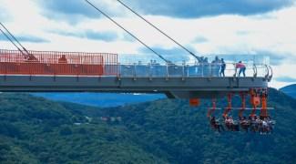 10 mirantes com vistas incríveis pelo Brasil