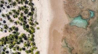 Península de Maraú: conheça o refúgio paradisíaco e destino dos jet setters pós-pandemia