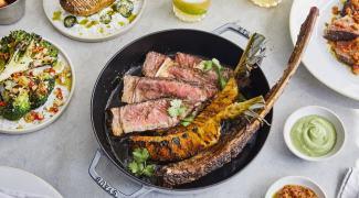 Jamie Oliver abre novo restaurante no Brasil