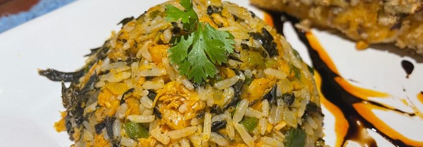 Uma viagem culinária ao Maranhão: aprenda a receita do arroz de cuxá