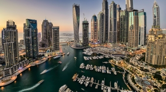 Dubai: hotspots gastronômicos, por Lu Bacchi