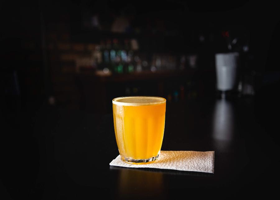 Drink Macunaima do Boca de Ouro