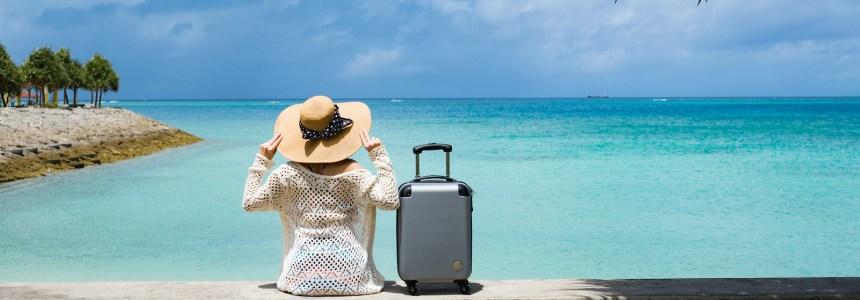 74% dos turistas brasileiros preferem viajar a encontrar o verdadeiro amor, diz pesquisa