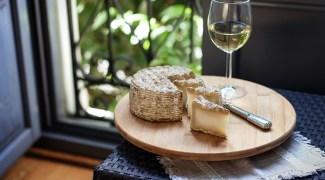 O inverno oferece clima perfeito para beber vinhos…brancos!