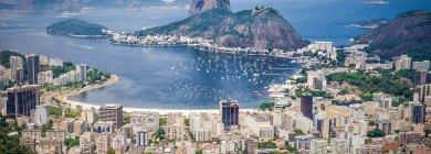 Nômades digitais: Rio quer atrair turistas para trabalharem na cidade