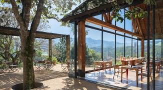 Six Senses Botanique, na Serra da Mantiqueira, volta a receber não hóspedes em seu restaurante