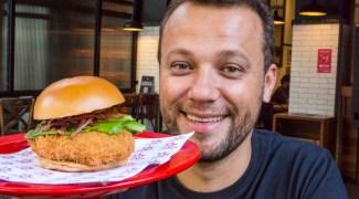 Thomas Troisgros lança delivery no Rio de Janeiro com o frango como protagonista