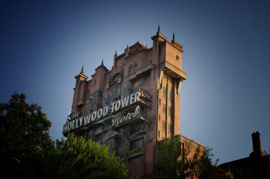 twilight tower of terror disney