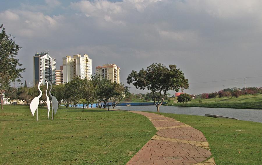 parque eco indaiatuba