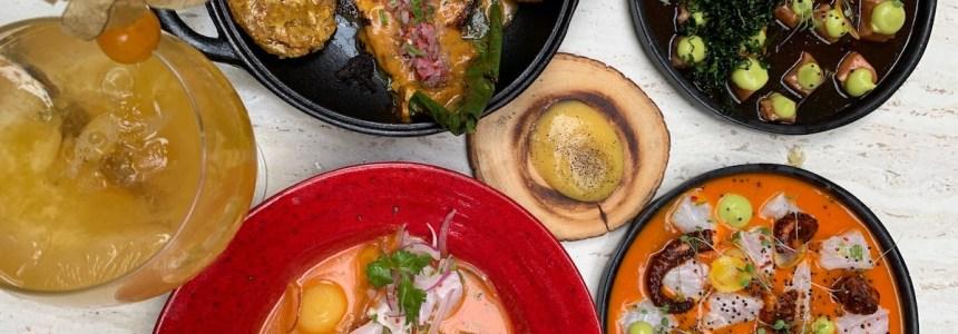 Onde comer peixes e frutos do mar em São Paulo, por Dany Simon
