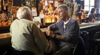 Chicago para além do turismo: Bourdain vai conhecer pessoas e histórias locais