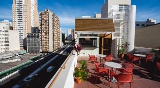 Com vista para o Minhocão, Cora abre em São Paulo com menu de ingredientes da terra