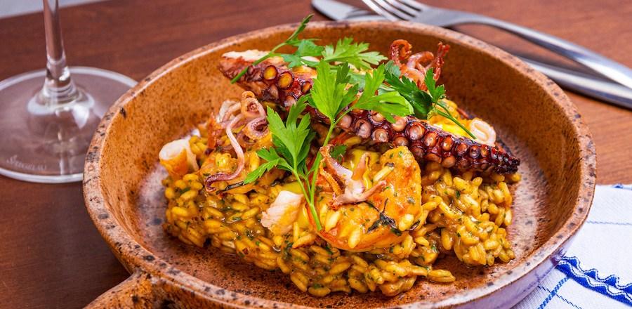 Dia dos Pais: restaurantes com menus especiais em São Paulo