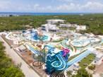 Resort temático do Bob Esponja e turma da Nickelodeon abre na Riviera Maya, no México