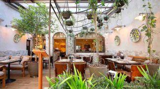 Piccini Cucina: sinta-se em uma vila italiana sem sair de São Paulo