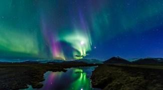 Hotel na Islândia oferece passagem e acomodação gratuitas para quem fotografar aurora boreal