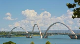 Restaurantes com áreas abertas em Brasília