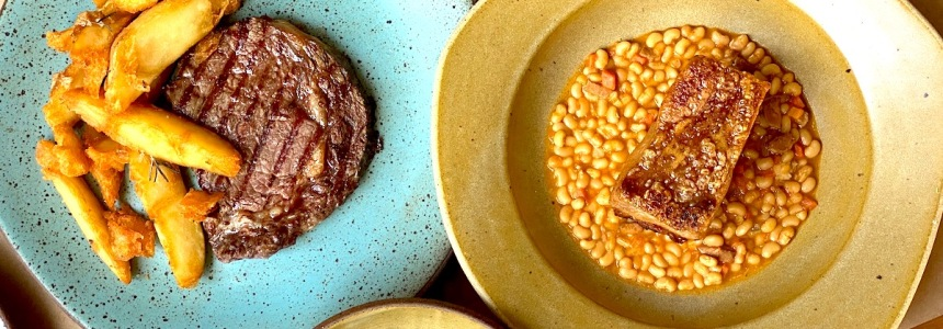 Restaurante Stella, no Jardins, oferece brunch aos domingos