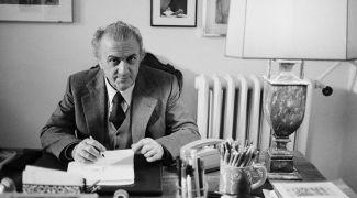 Itália inaugura museu dedicado à vida e obra do cineasta Federico Fellini