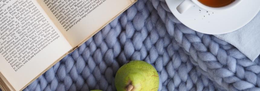 Deleite aos olhos: livros misturam receitas saborosas com deliciosas histórias