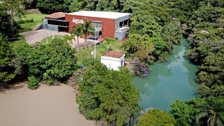 museu da agua indaiatuba