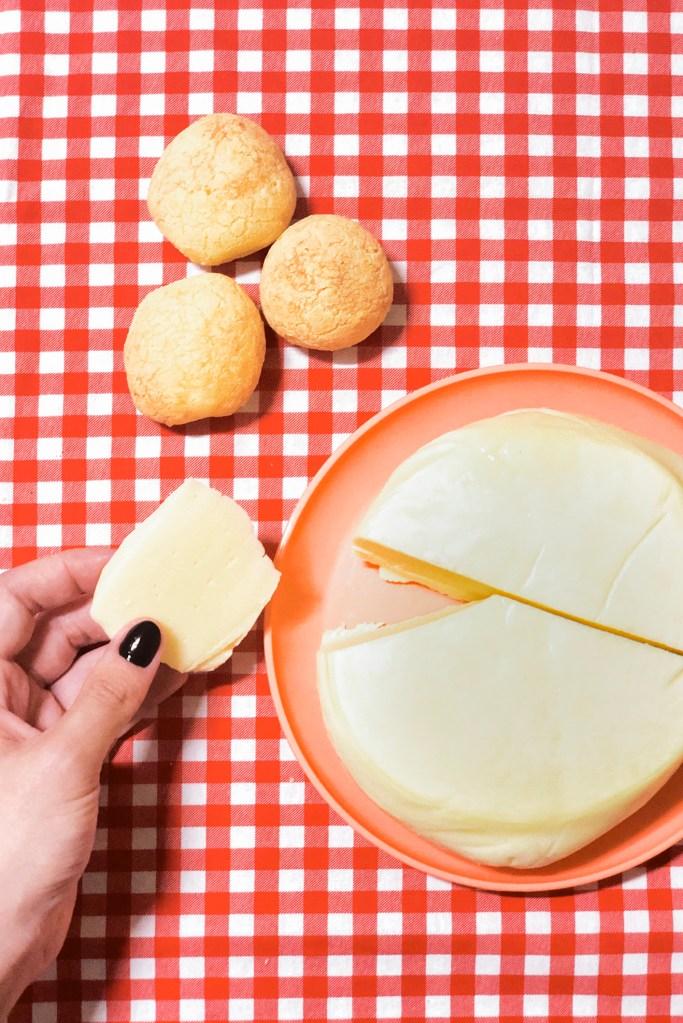 Pão de queijo (Foto: Getty Images)