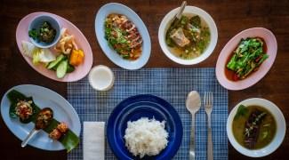 Restaurantes e chefs de comida asiática em São Paulo, por Fred Sabbag