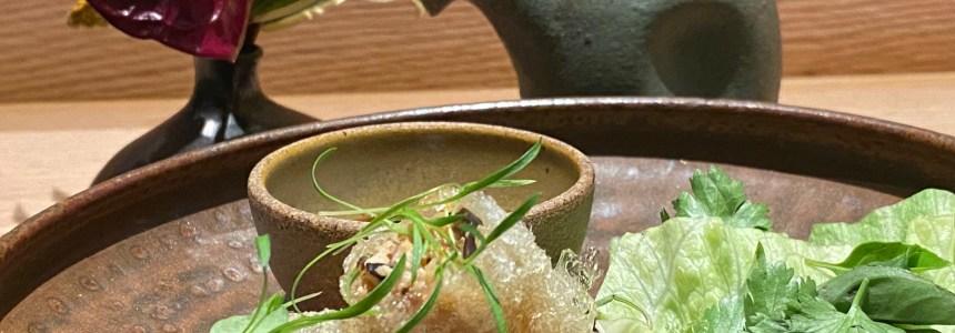 Novo restaurante Kazuo oferece deliciosa viagem pelos sabores da Ásia