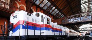 Expresso Turístico por ferrovias de SP volta a receber passageiros