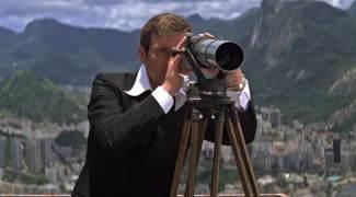Conheça produções internacionais filmadas em pontos icônicos do Brasil
