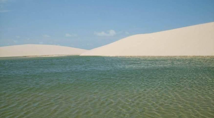 Jericoacoara é um dos destinos mais requisitado por turistas do mundo inteiro no Ceará